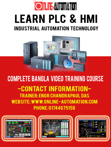 ONLINE AUTOMATION | YOUR INDUSTRIAL AUTOMATION TRAINING SOLUTION